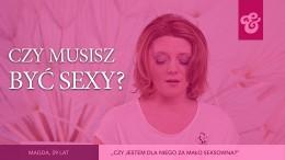 Czy musisz być sexy? (video) Sex&Love TV odc. 5