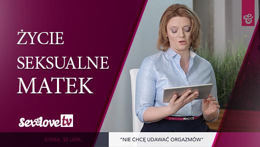 Życie Seksualne Matek (video) – Sex & Love TV odc. 6