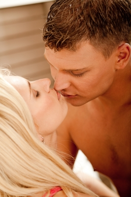 Romantyczny weekend z (prawie) nieznajomym …