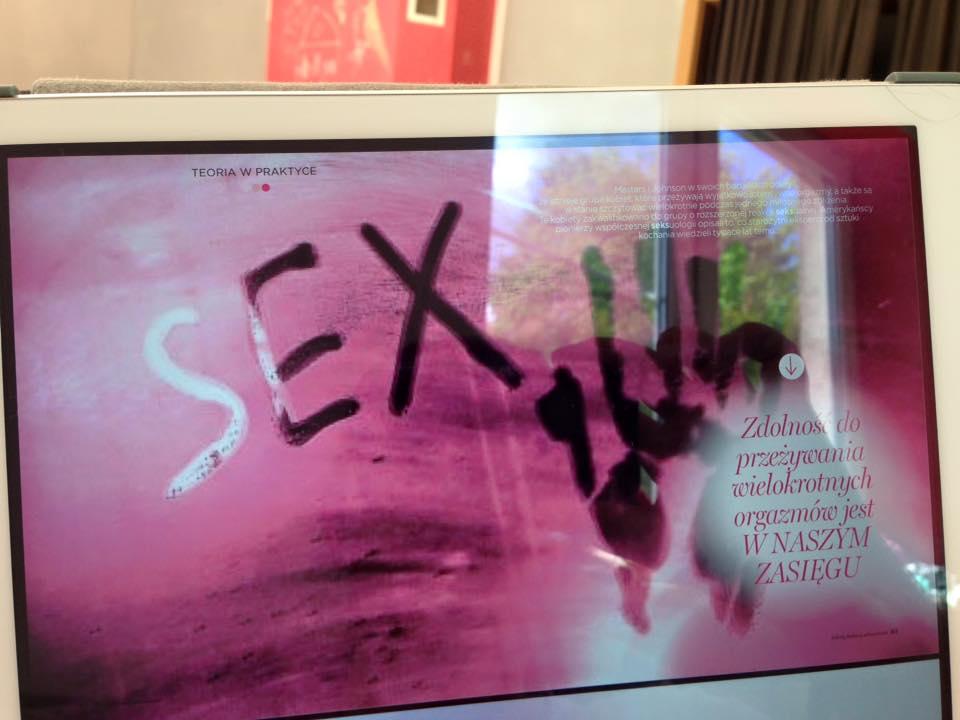 """""""Lubię seks ale nie mam orgazmów"""" – Olga 38 lat"""